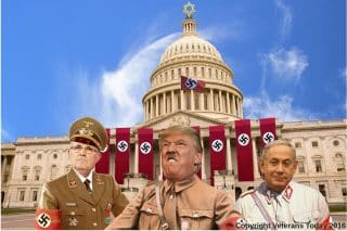 Victims become Nazi Fascists on Steroids: Sheldon Adelson's fortune turned the GOP into the party of Israeli Apartheid