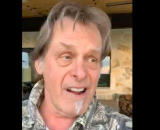 Draft Dodger, COVID Denialist Ted Nugent gets COVID 19