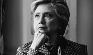 Hillary Clinton: 'There has to be a global reckoning with disinformation' (vital)