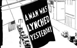 Gov. Hogan pardoning 34 victims of racial lynching in Maryland