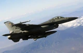 Entire US military, including 'criminal' air force, must leave Iraq