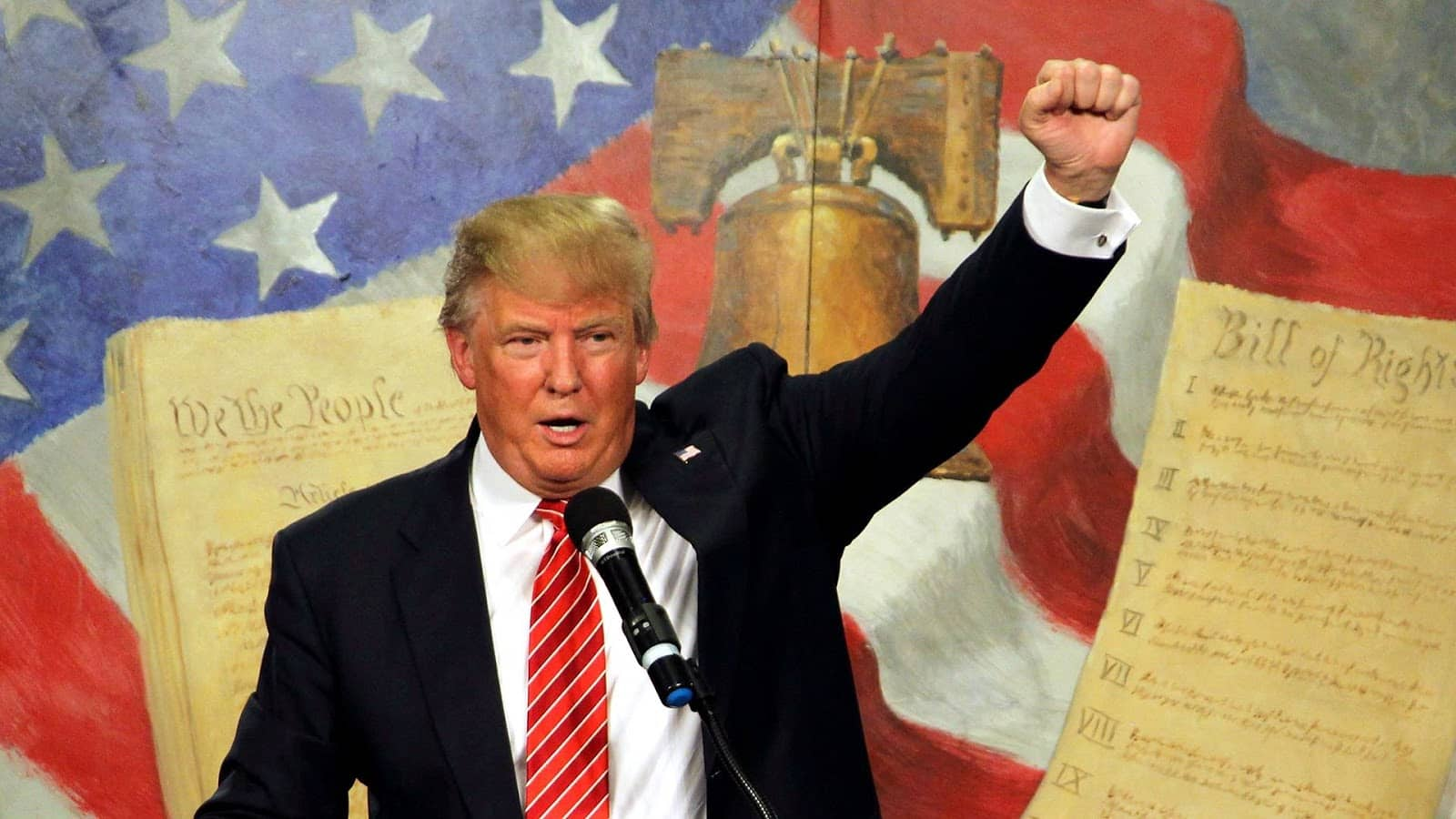 Jan. 6th Committee subpoenas four from Trump's inner circle - Veterans Today