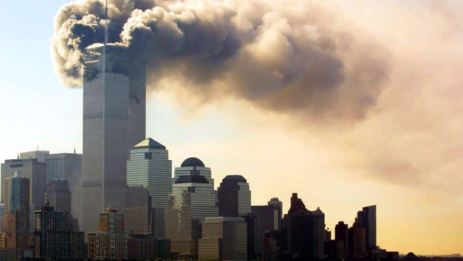 "Why is Israel Controlling 9/11 ""Troof?"" – Veterans Today 