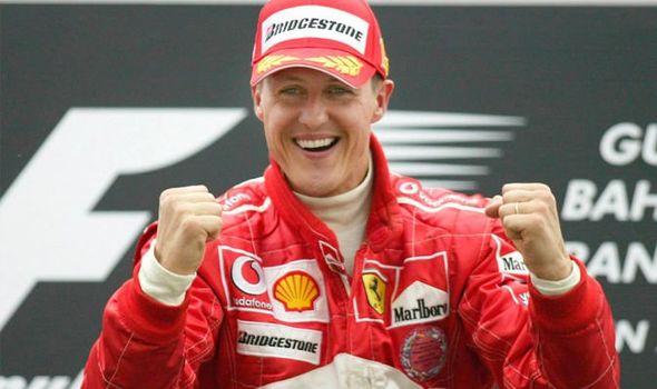 Кто отвечает? Michael-Schumacher