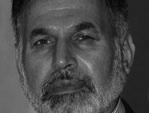 Kadir A. Mohmand