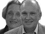 Paul Fitzgerald & Elizabeth Gould